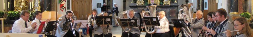 Kreismusiktag in Ettenhausen