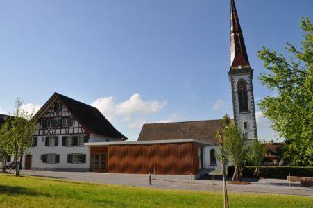 Tscharnerhaus