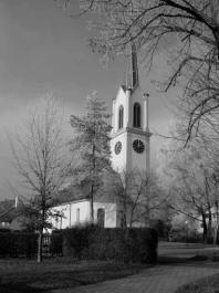 Evang. Kirche Matzingen