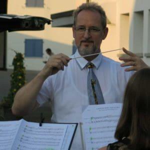Musikalischer Leiter